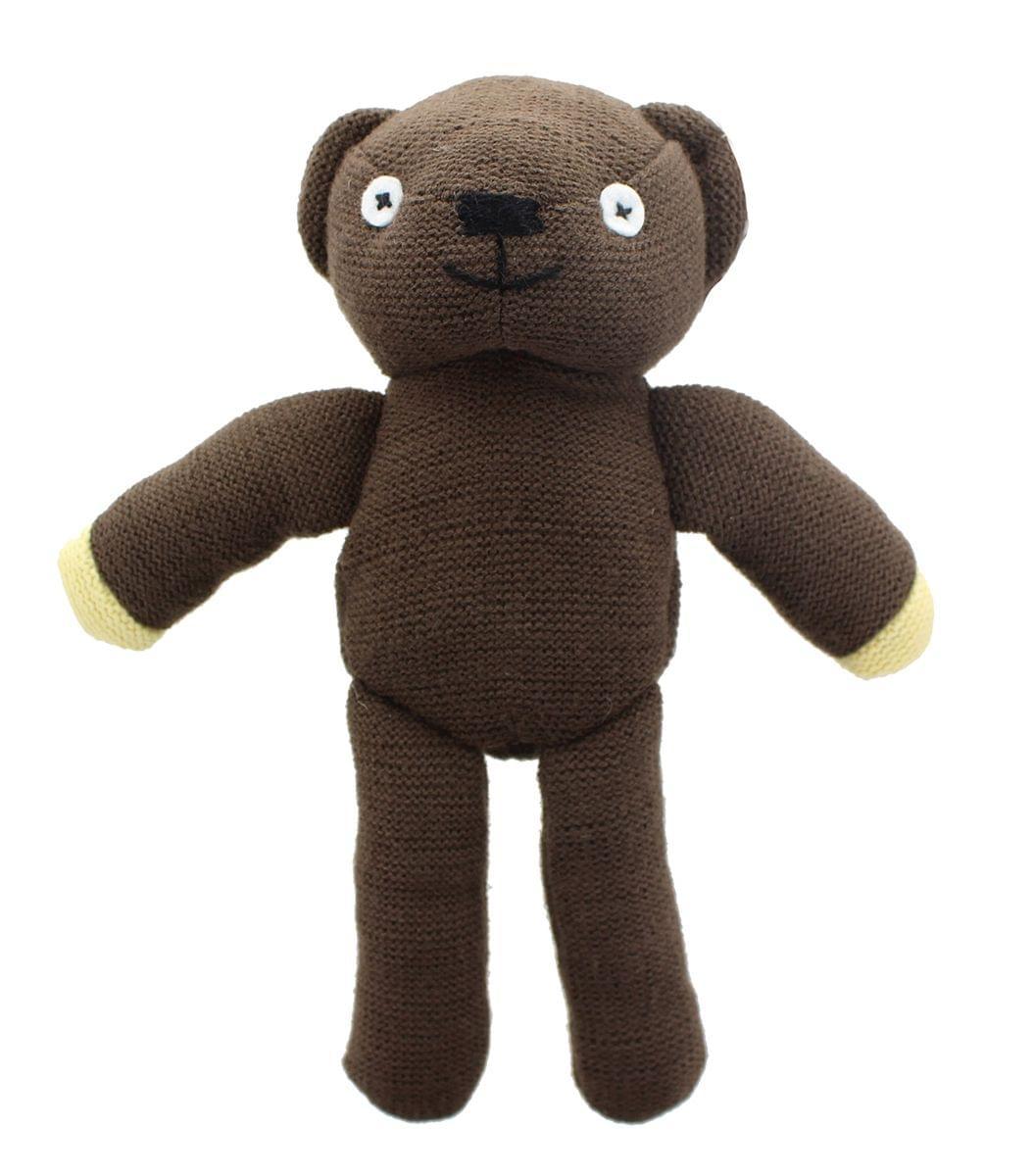 mr bean 10 plush teddy bear 91671962308 ebay. Black Bedroom Furniture Sets. Home Design Ideas