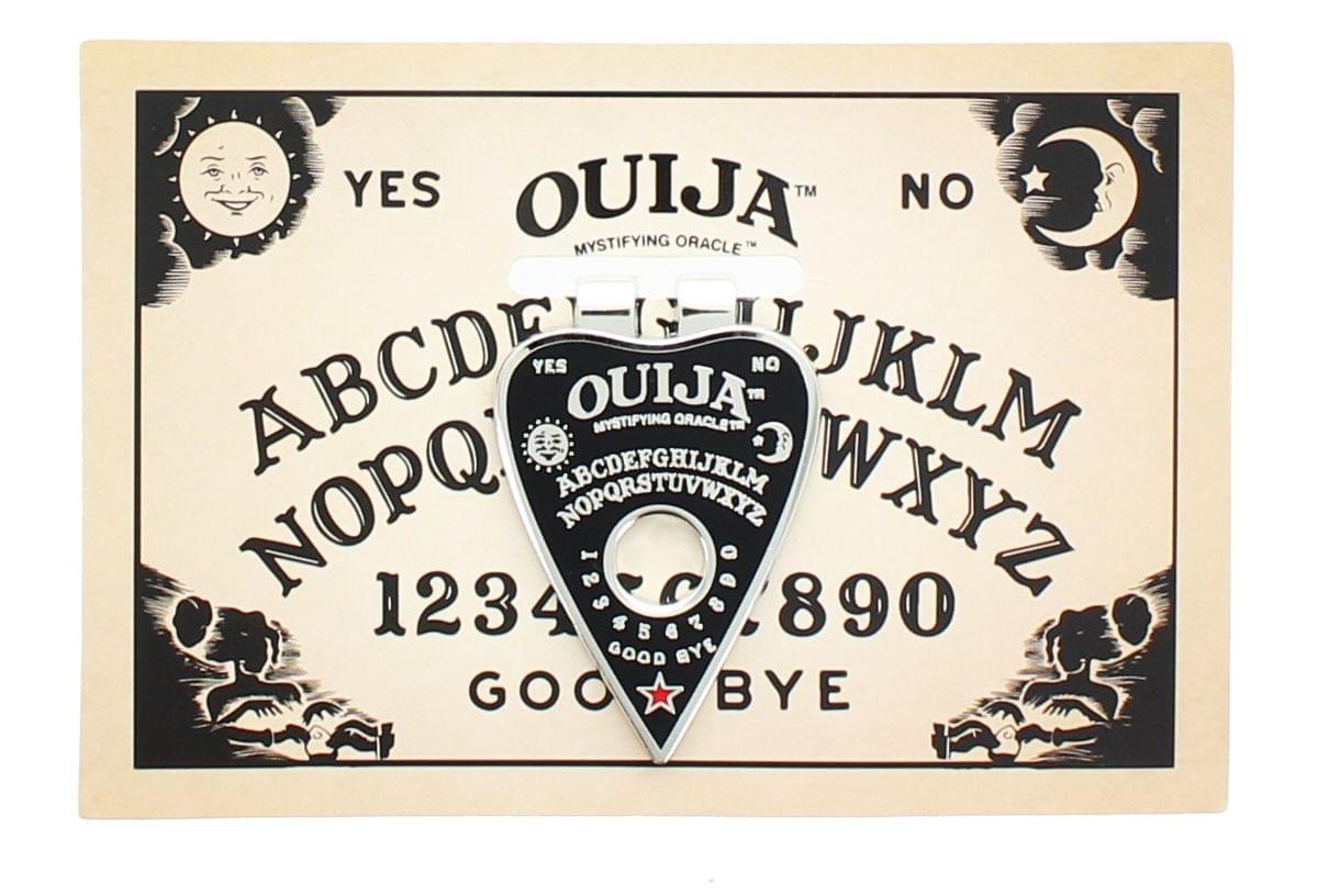 Tabla Ouija Dinero Clip Ebay Jpg 1260x855 Board Business Card Template