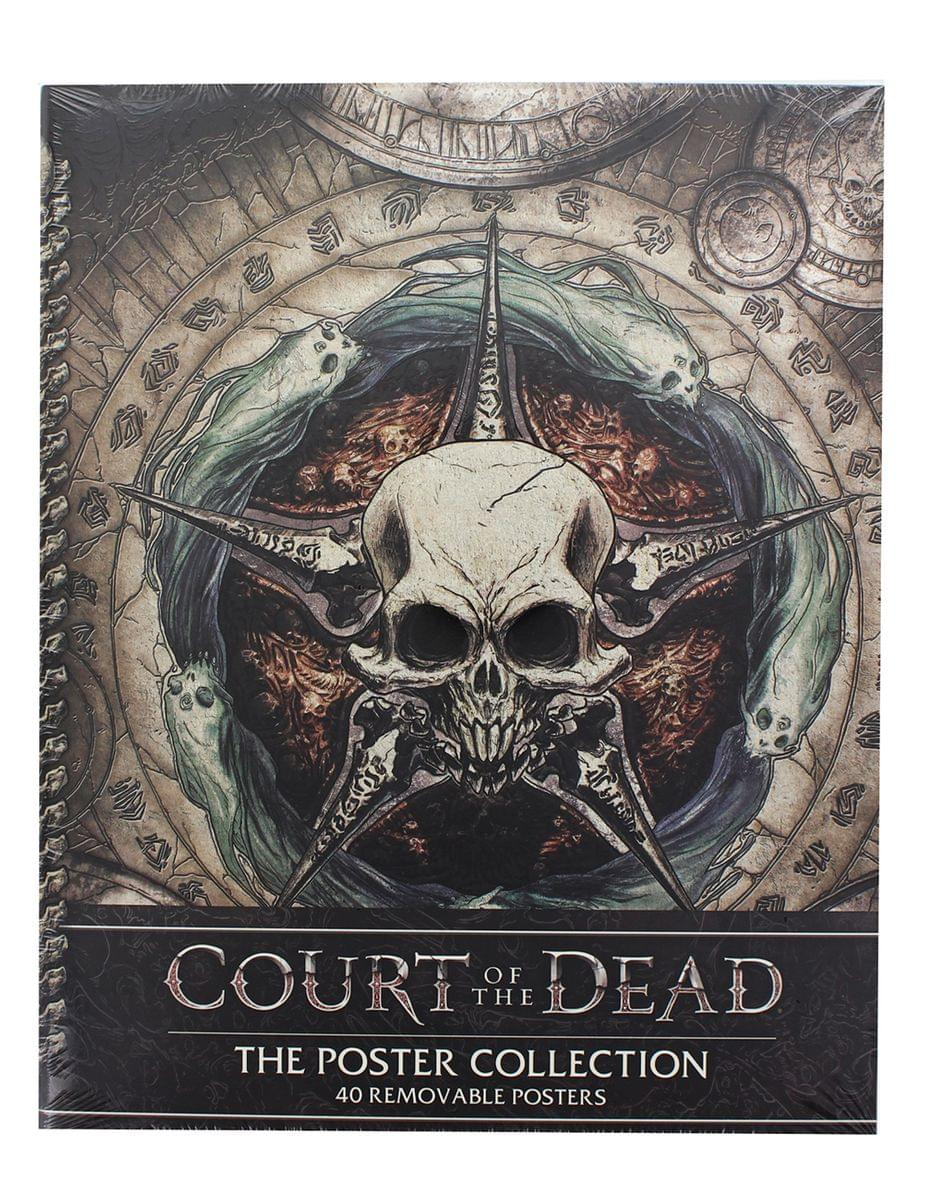 Court of the Dead: The Poster Collection