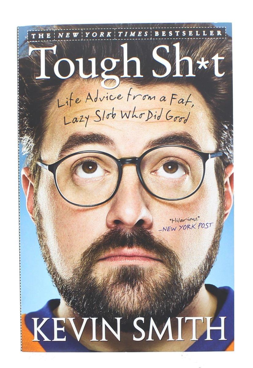 Tough Sh*t Kevin Smith Novel