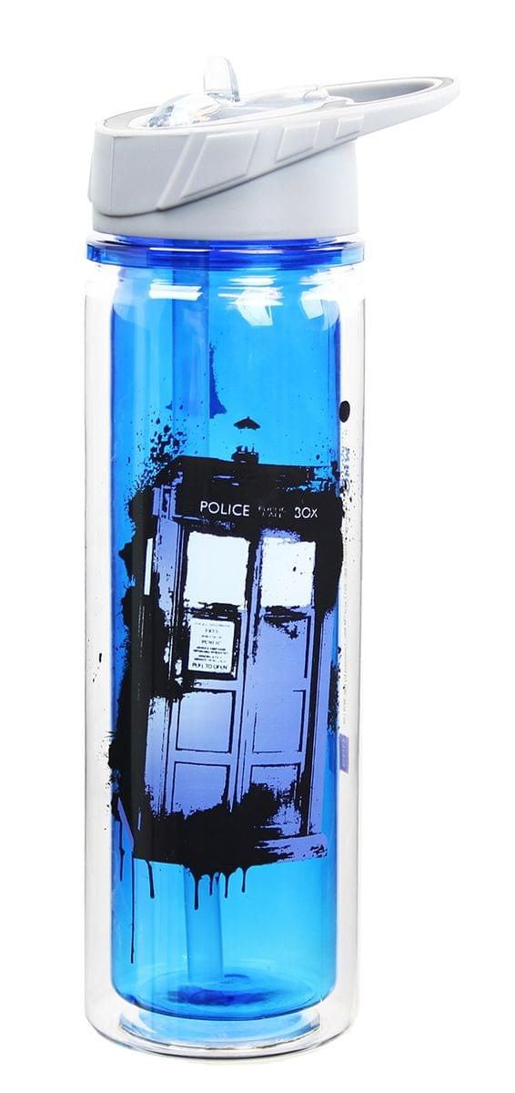 Doctor Who 18oz