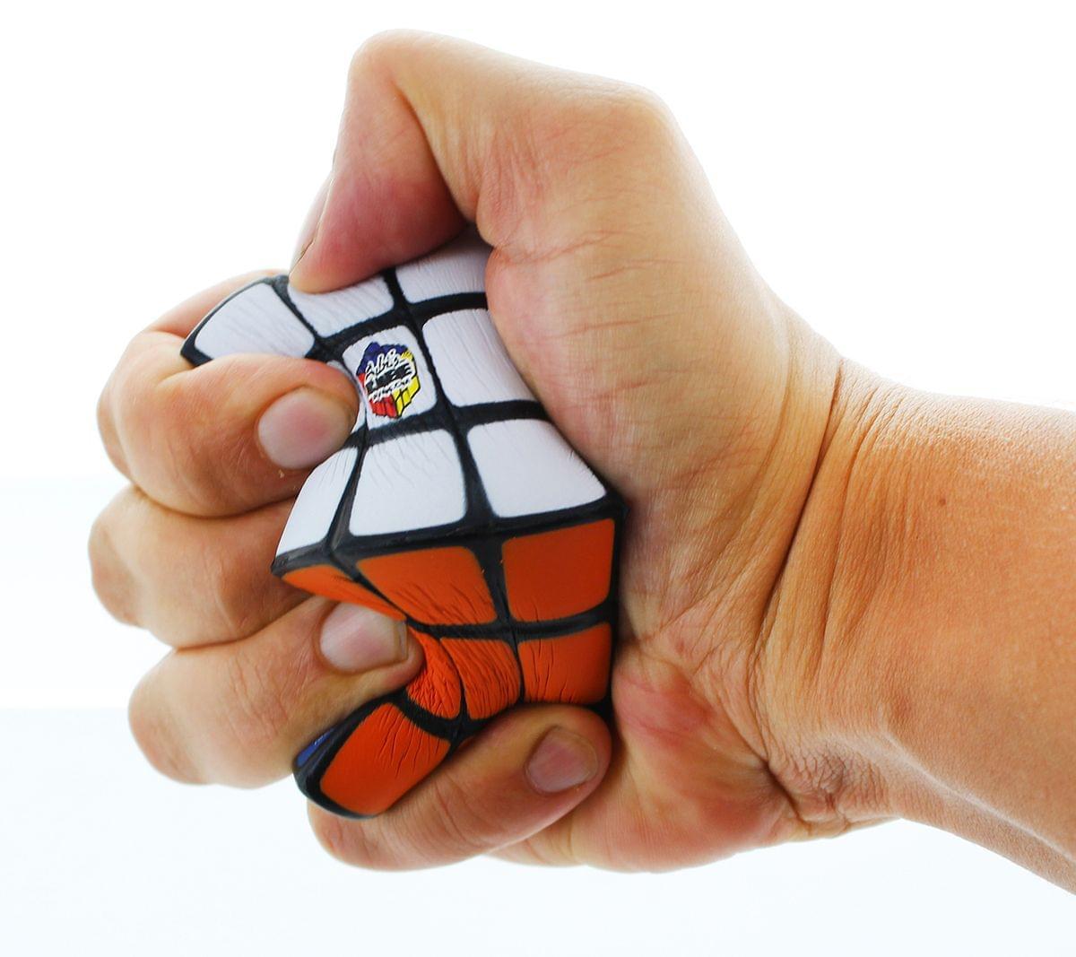 Toys For Anxiety : Rubik s cube stress ball ebay