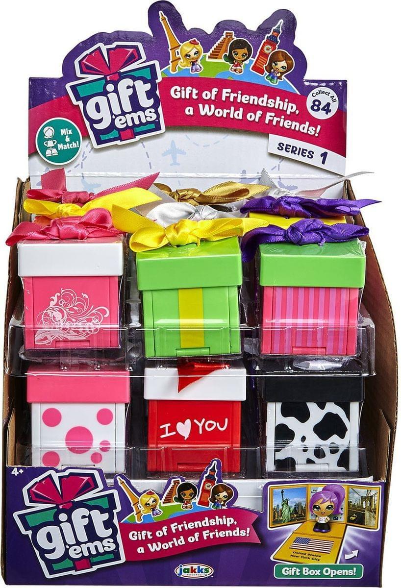 Gift Em Series One Blind Box