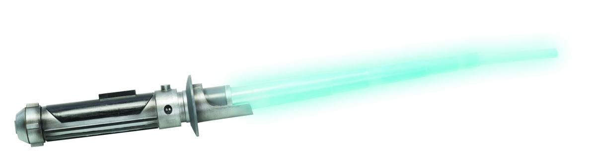 Star Wars Rebels Kanan Jarrus Lightsaber