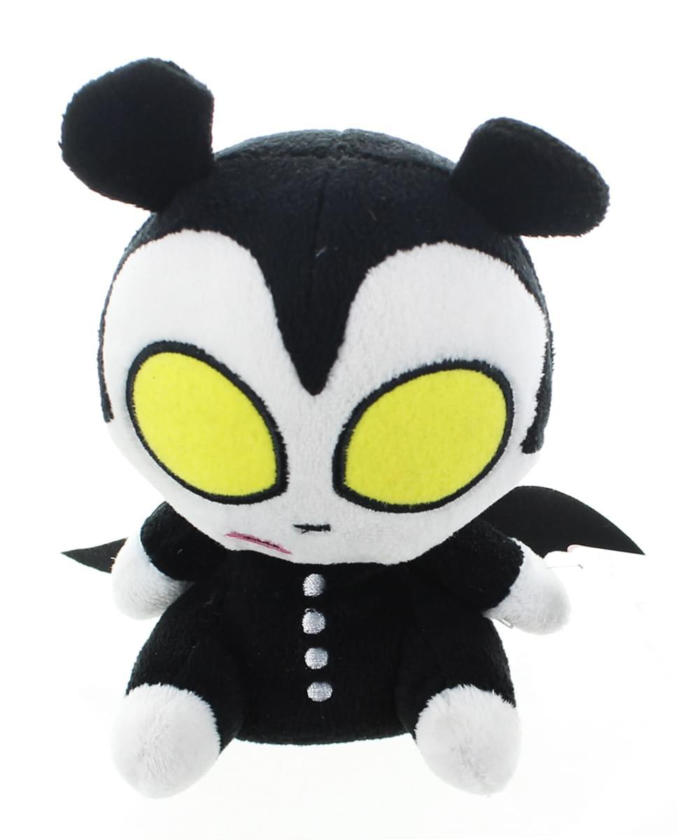 Nightmare Before Christmas Vampire Teddy Mopeez Plush 849803062996 ...