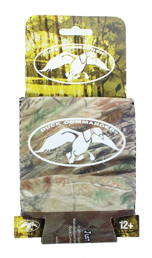 Duck Commander Camouflage Cooler