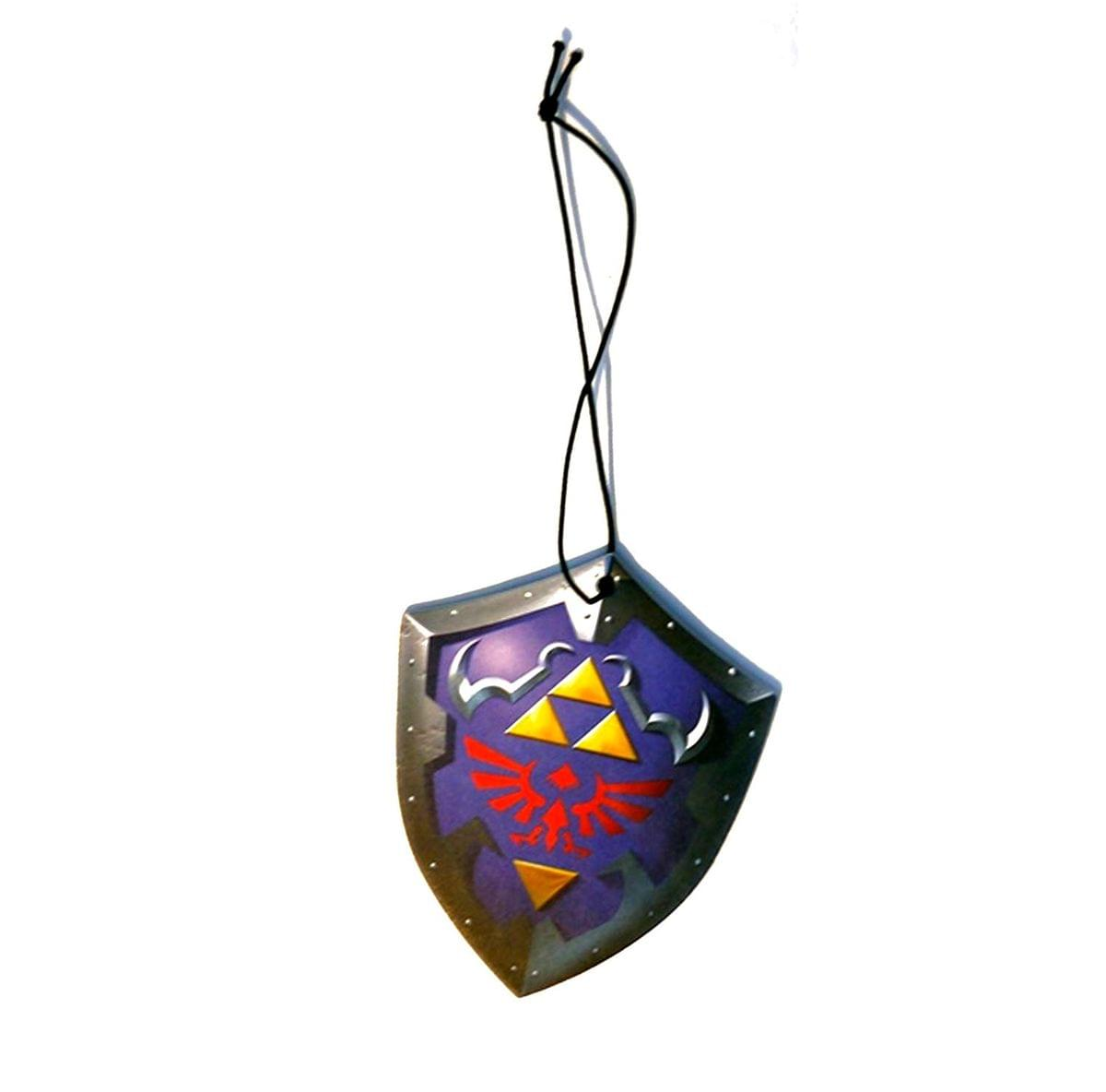 The Legend Of Zelda Hylian Shield Cherry Scent Air Freshner