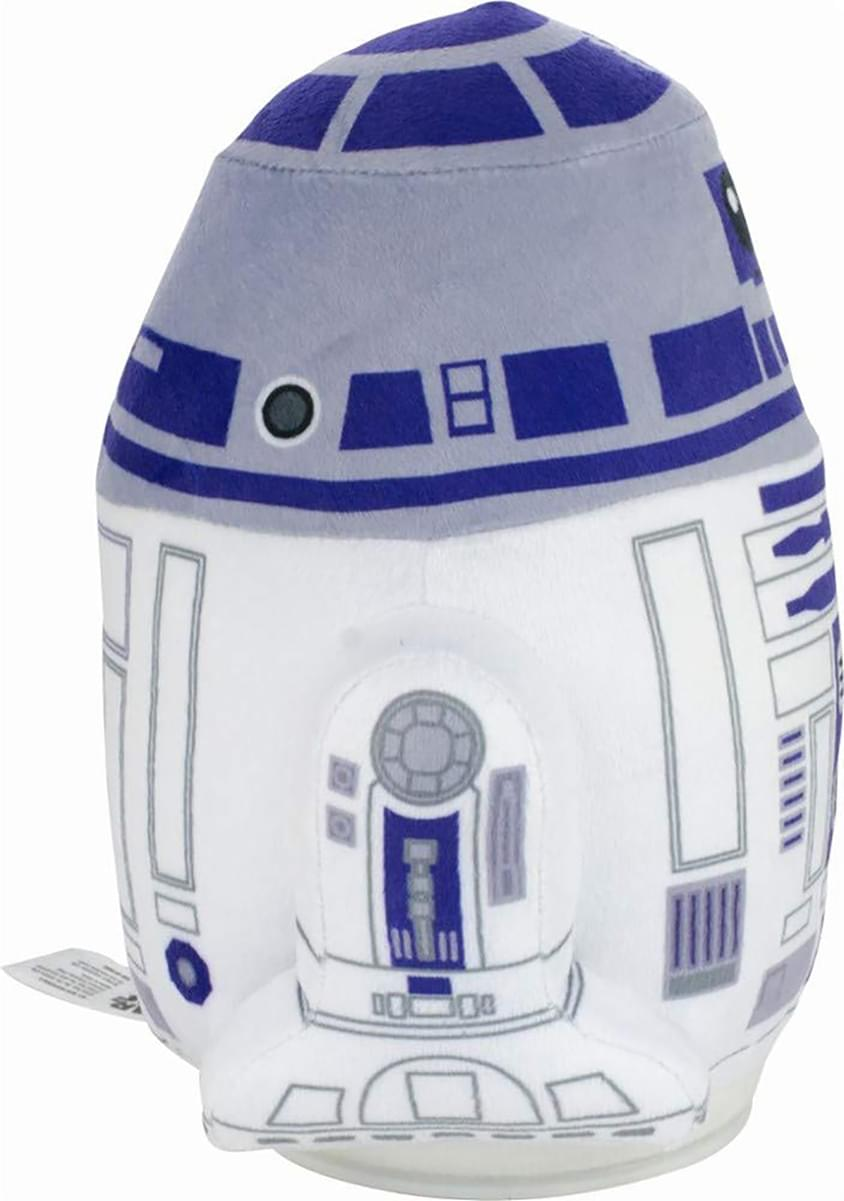 STAR WARS SERVING CUP FOR VC R2-D2 FIGURE 2010