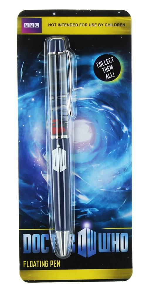Doctor Who Floating Pen: Dalek