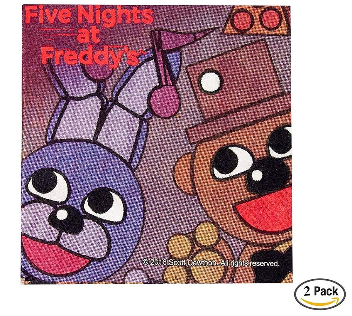 Five Nights at Freddy's 13