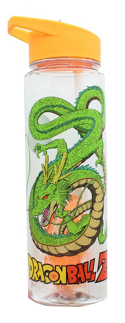 Dragon Ball Z Shenron Water Bottle w/ Molded Ice Cubes