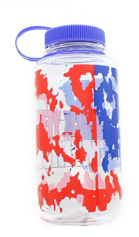 F@#! Yeah America 32oz Plastic Water Bottle