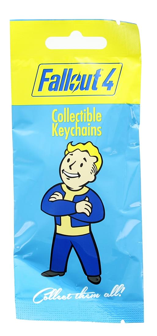 Fallout 4 Keychains Blind Bag