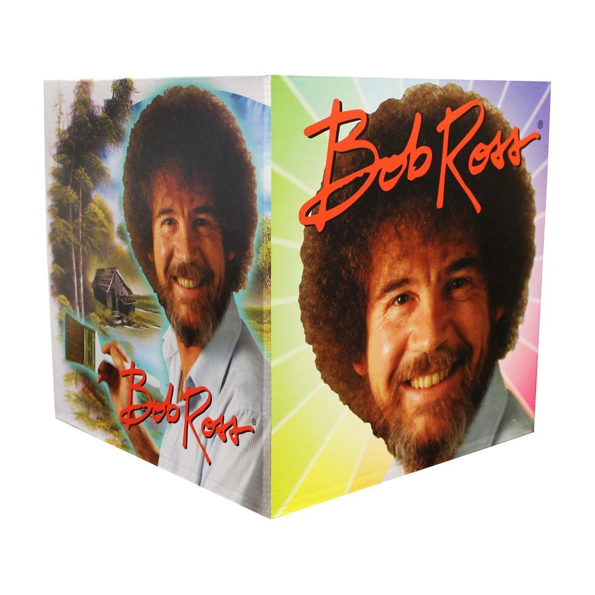 Bob Ross 9.5