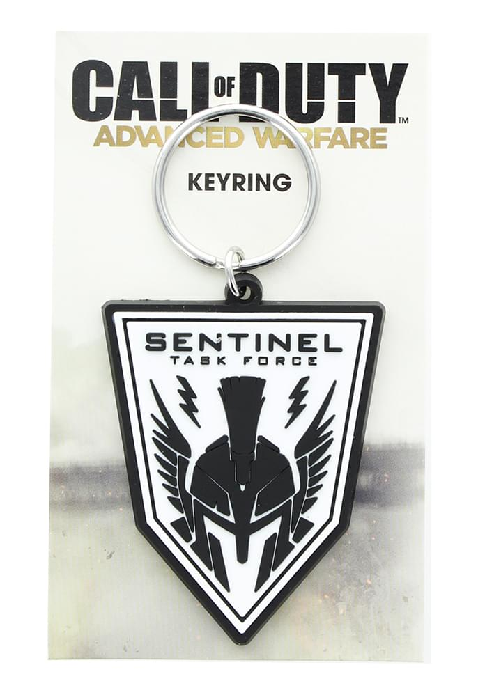 Call of Duty: Advanced Warfare Sentinel Key Ring