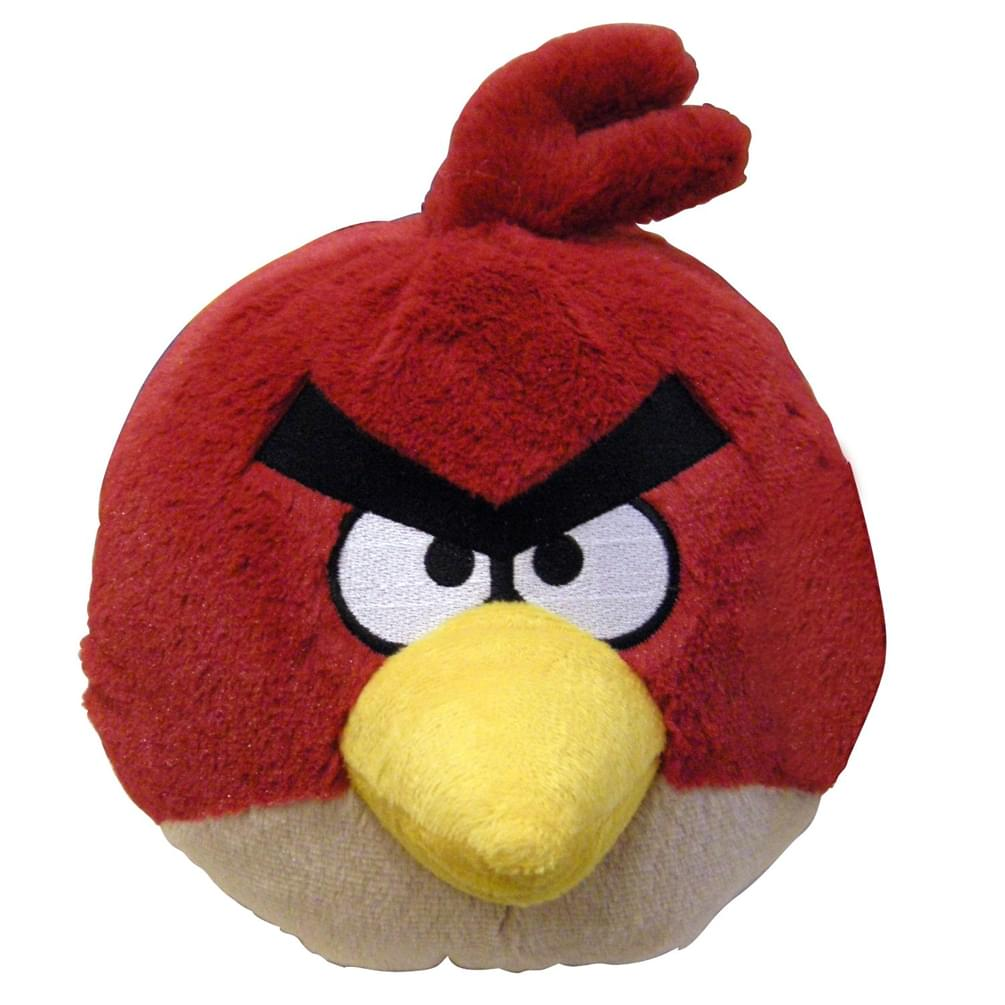 Angry Birds 9
