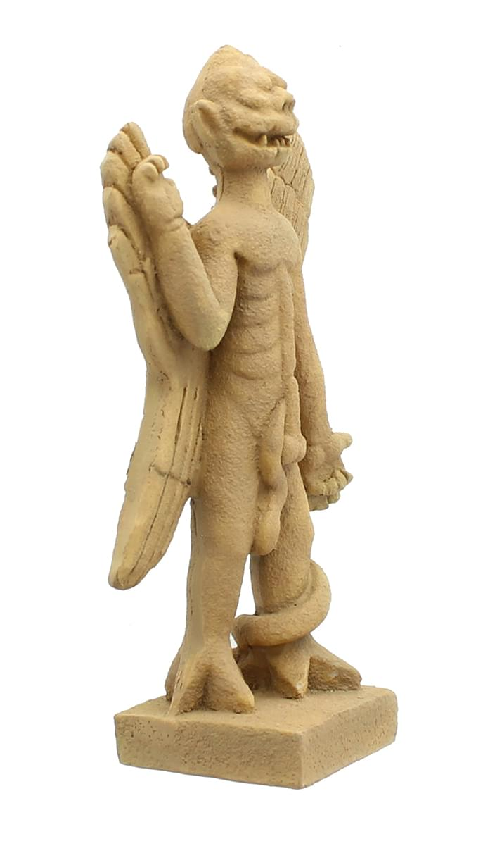 Details about Pazuzu Statue from The Exorcist Movie | 6