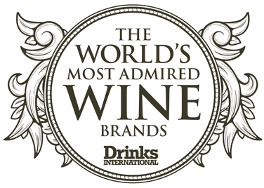 World's Most Admired Wine Brands - Drinks International