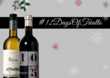 #12DaysOfTrialto - Food and Wine Pairing Featuring Telmo Rodriguez