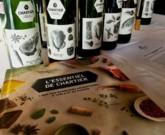 Les vins de François Chartier Par Claude Langlois