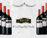 #12DaysOfTrialto - Food and Wine Pairing Featuring Altos Las Hormigas Malbec Reserva