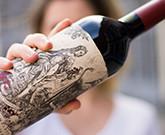 """History of Malbec"" Bodega Catena Zapata Wine Dinner - Hosted by Laura Catena"