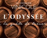 Courrier Vinicole - The Odyssey