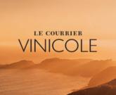 NOUVEAU COURRIER VINICOLE - CALIFORNIE À L'HONNEUR