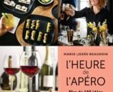 Les vins de Trialto mis à l'honneur dans le livre de Marie-Josée Beaudoin