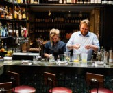 Congratulations to our Toronto Friends at Bar Raval and DaiLo - enRoute Canada's Best Restaurants of 2015