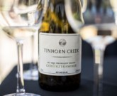 Tinhorn Creek Vineyards and Trialto Wine Group give back to hospitality industry
