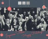 Trialto team wish you Happy Holidays!