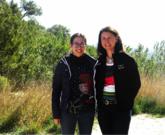 Femmes Vigneronnes: Maria Elena et Marta de Parés Baltà su