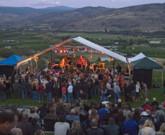 Le groupe néo-écossais  The Trews clôturera la série  de concerts canadiens 2015  présentés au domaine Tinhorn Creek
