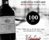 Adrianna Vineyard: A 100 point Terroir