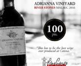 Adrianna Vineyard: A 100 point Terroir