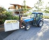 (EN) Tinhorn Creek Vineyards receives Canada's Safest Employers Award 2016