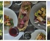 Miradoro Restaurant at Tinhorn Creek Vineyards Reopens for the Season