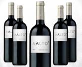 WS Top 100 Wines of 2015 | #6 Aalto Ribera del Duero 2012