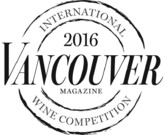 Vancouver Magazine International Wine Awards 2016 - Winners Announced