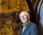 (EN) The Passing of Winemaking Pioneer Walter Schug