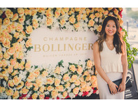 Champagne Bollinger - Life Can Be Perfect