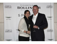Champagne Bollinger x Liquid Art Selections at Gerard Lounge - 58