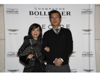 Champagne Bollinger x Liquid Art Selections at Gerard Lounge - 59