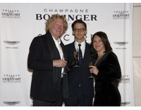 Champagne Bollinger x Liquid Art Selections at Gerard Lounge - 60