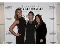 Champagne Bollinger x Liquid Art Selections at Gerard Lounge - 66