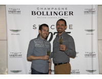 Champagne Bollinger x Liquid Art Selections at Gerard Lounge - 67