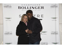 Champagne Bollinger x Liquid Art Selections at Gerard Lounge - 70