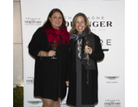 Champagne Bollinger x Liquid Art Selections at Gerard Lounge - 31