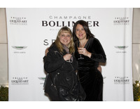 Champagne Bollinger x Liquid Art Selections at Gerard Lounge - 36